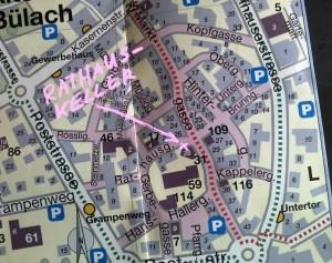 Rathauskeller Bülach