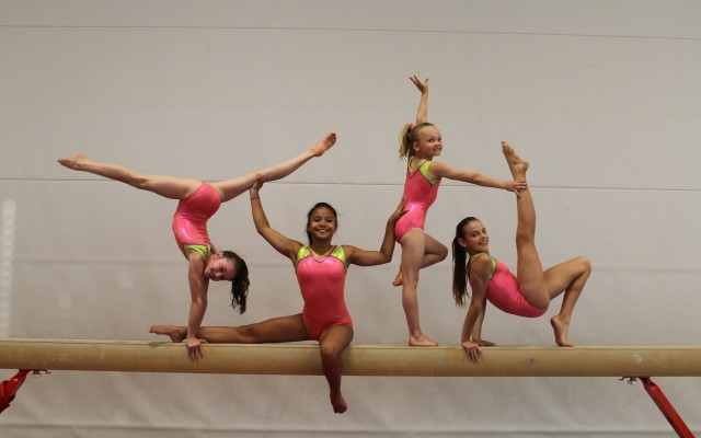 Am 13./14. Juni: Meistertitel werden an Juniorinnen vergeben.